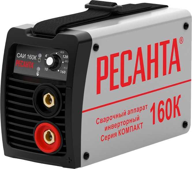 Сварочный инвертор САИ 190К