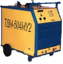 Сварочный трансформатор  УТС ТДМ-504М