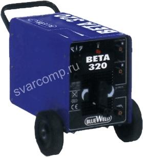 Сварочный трансформатор BlueWeld Beta 322
