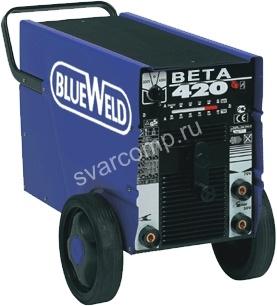 Сварочный трансформатор BlueWeld Beta 422