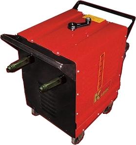 Сварочный трансформатор  ТДМ-505 Профи (Cu)
