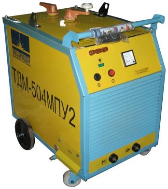 ТДМ-504МП