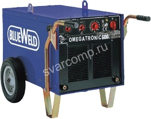 Omegatronic 630 CE