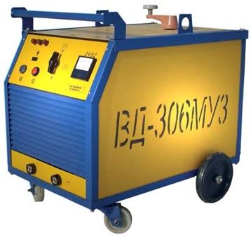 Сварочный выпрямитель ВД-306М (медь)