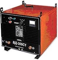 Сварочный выпрямитель ВД-306С1
