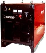 Многопостовой выпрямитель ВДМ-1201