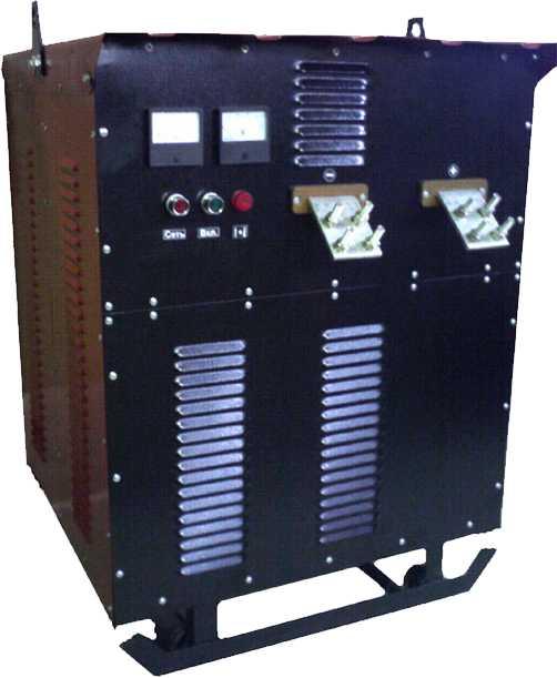 Многопостовой выпрямитель ВДМ-1601С У3