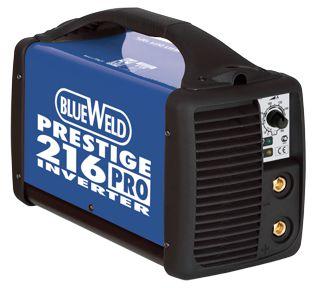 Сварочный инвертор BlueWeld Prestige 216 PRO(арт.816318)