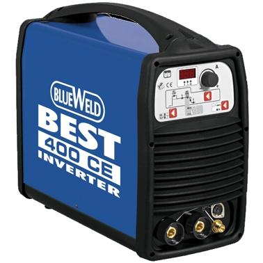 Сварочный инвертор Blueweld BEST 400 CE (815910)