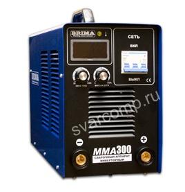 Сварочный инвертор BRIMA ARC 300 (ММА 300)