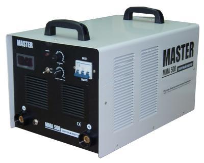 Сварочный инвертор Мастер MMA-500 (K)