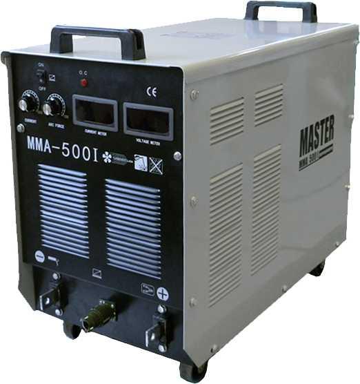 Сварочный инвертор Мастер MMA-500I (Y)