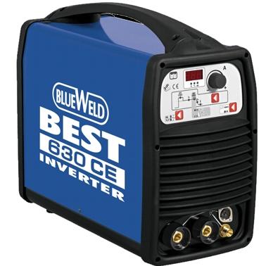 Сварочный инвертор Blueweld Best 630 CE (816326)