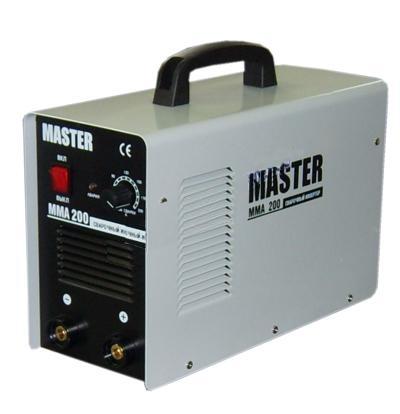 Сварочный инвертор Мастер ММА 200B (O)