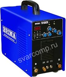 Сварочный аргонодуговой инвертор BRIMA TIG160 AC/DC