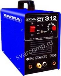 CT-312 (tig mma cut)