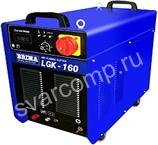 Инвертор плазменной резки Brima LGK-160