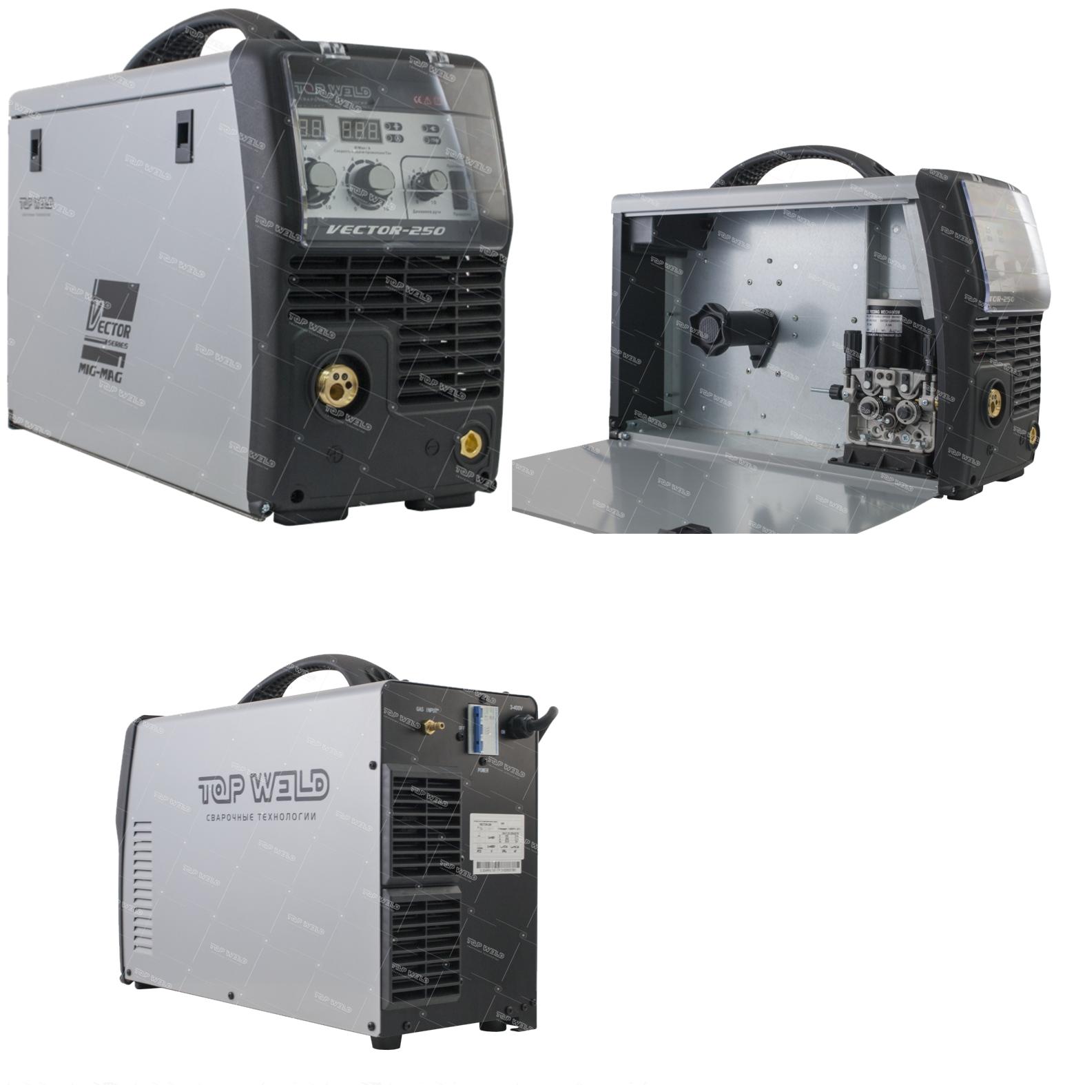 MIG 250 IGBT