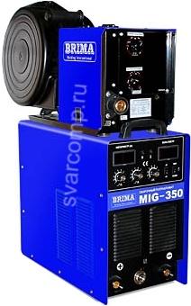 Сварочный полуавтомат Brima MIG 350