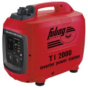 Электрогенератор Fubag ТI 2000 (арт.68219)