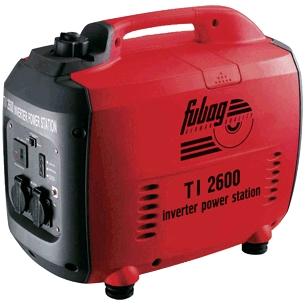 Электрогенератор Fubag ТI 2600 (арт.68220)