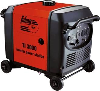 Электрогенератор Fubag TI 3000 (арт.68221)