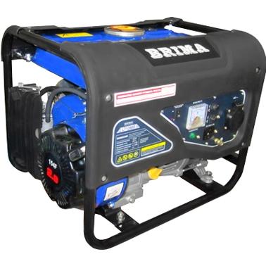 Электрогенератор Brima LT 1200 S