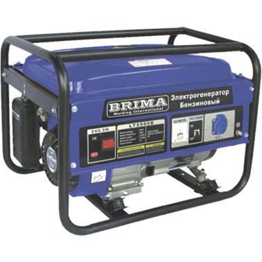 Электрогенератор Brima LT2500 B