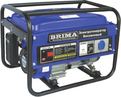 Электрогенератор Brima LT3900EB
