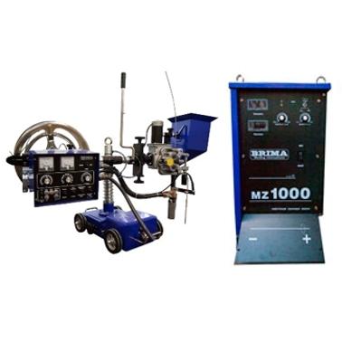 Сварочный автомат MZ 1000