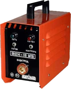 Блок снижения холостого хода БСН-10 AC/DC