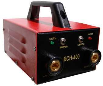 Блок снижения холостого хода БСН-400