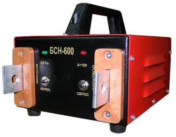 Блок снижения холостого хода БСН-600