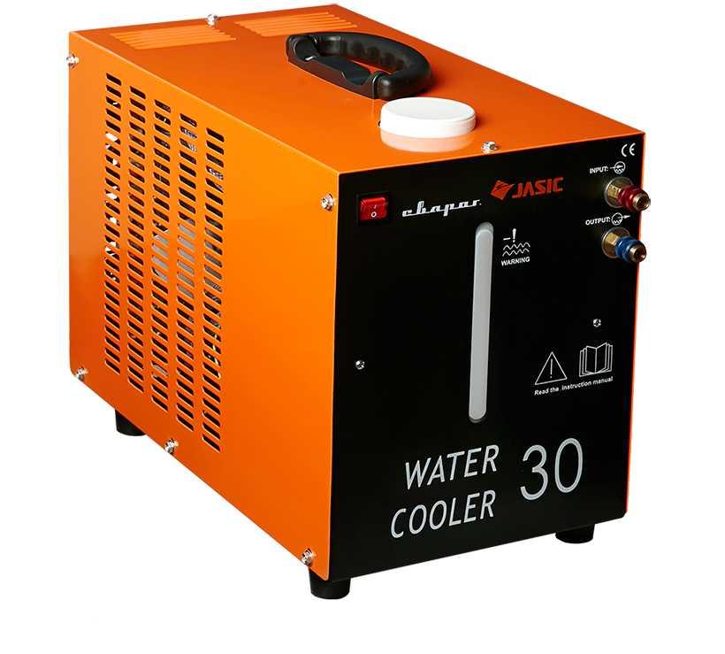Блок водяного охлаждения Water Cooler 30 (Кулер 9 л)
