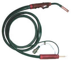 Сварочная горелка ГДПГ-305