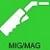 Полуавтоматы - Горелки MIG и комплектующие