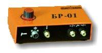 Блок разъемов БР-01