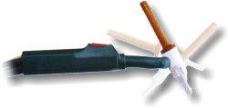 Аргоновая горелка АГНИ-17МУ