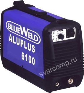 Aluplus 6100 (823284)