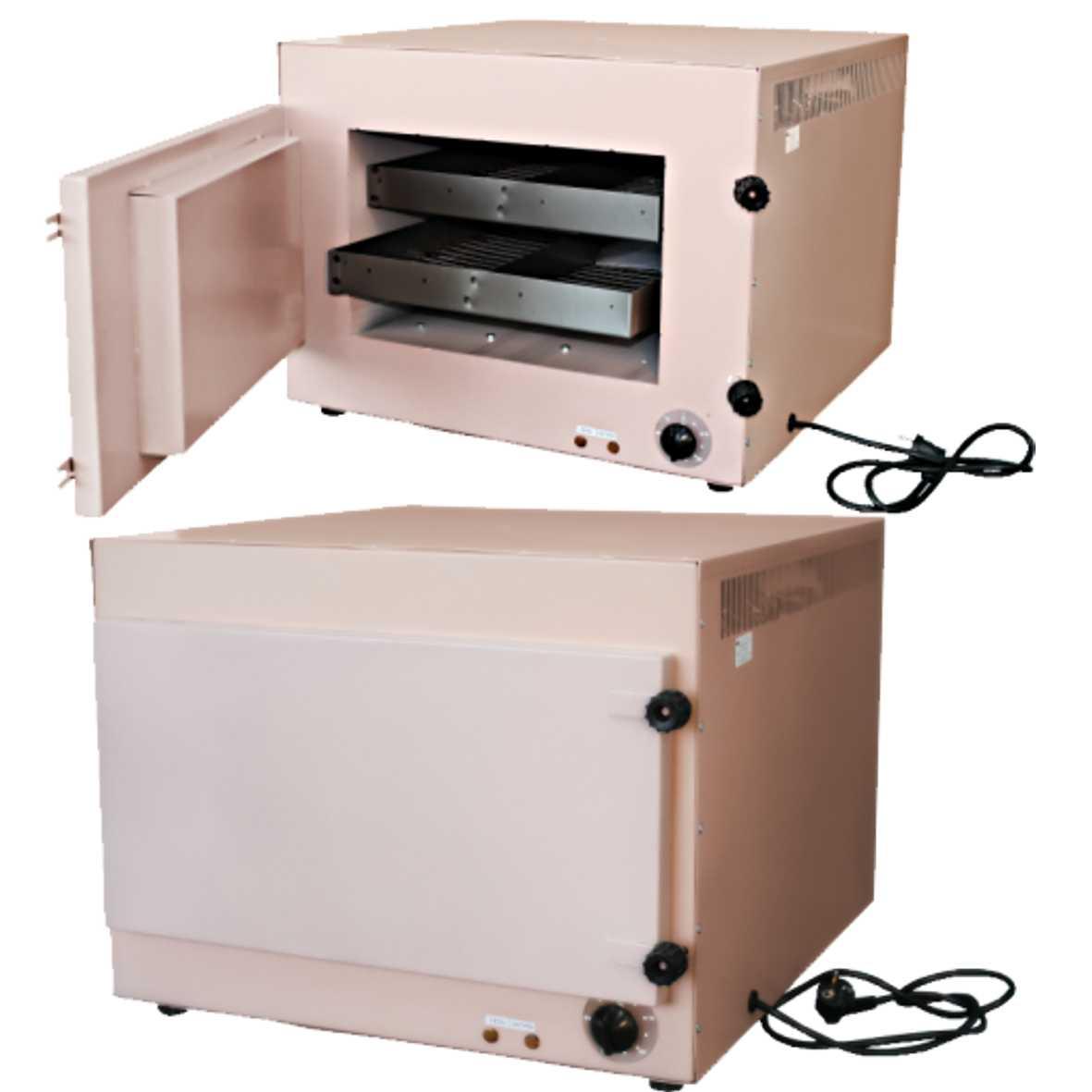 Печь для прокалки электродов ЭПСЭ 40/400