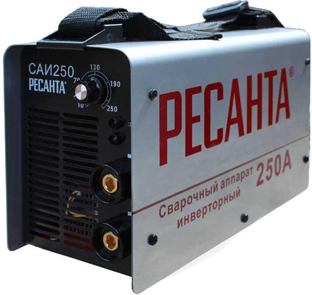 Сварочный инвертор САИ 250