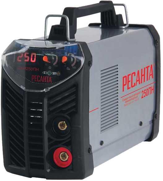 Сварочный инвертор САИ 250ПН