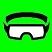 Очки, стекла для очков - Очки газосварщика