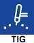 Инверторы TIG DC