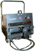 Сварочный выпрямитель ВД-313 (Cu)