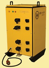 Многопостовой выпрямитель ВДМ-4х314 (Al)