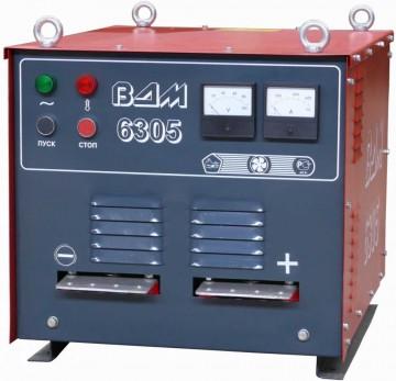 Многопостовой выпрямитель ВДМ-6305