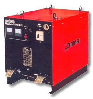 Многопостовой выпрямитель ВДМ-1202С
