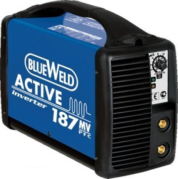 Сварочный инвертор BlueWeld Active 187 MV/PFC (852115)115)