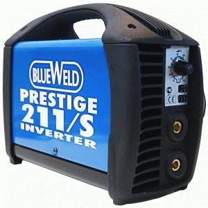 Сварочный инвертор BlueWeld Prestige 211S (816341)